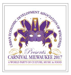 Carnival Milwaukee art